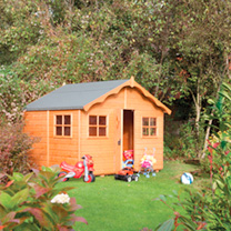 Playaway Lodge