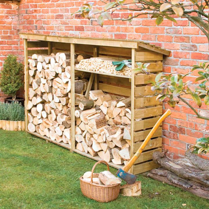 Large Log Store
