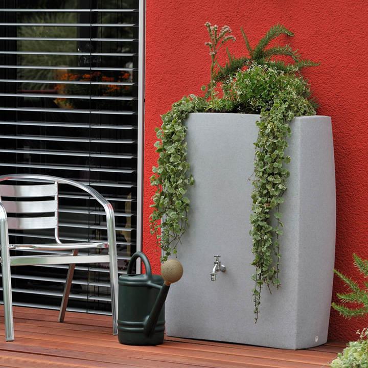 Noblesse Water Tank - Granite 275 Litre