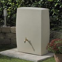 Noblesse Water Tank - Sandstone 275 Litre