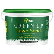 Vitax Lawn Sand
