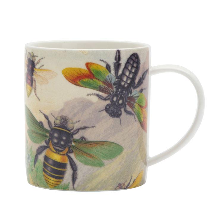 Bugs Mugs / Flying Bugs Coasters
