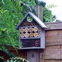 Large Insect Hotel