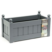 """Classic Trough - 26"""" Heritage Charcoal"""