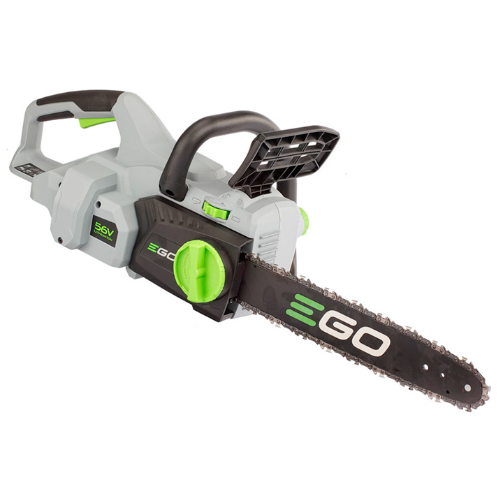 "EGO 56V 14"" Cordless Chainsaw (No Battery)"