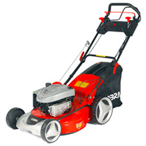 Cobra 18 Electric Powered Lawnmower + Mulching