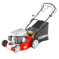 Cobra 16 Petrol Powered Lawnmower