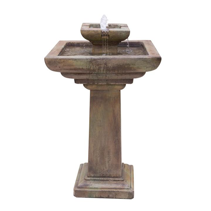 Falling Water Fountain - Relic Nebia