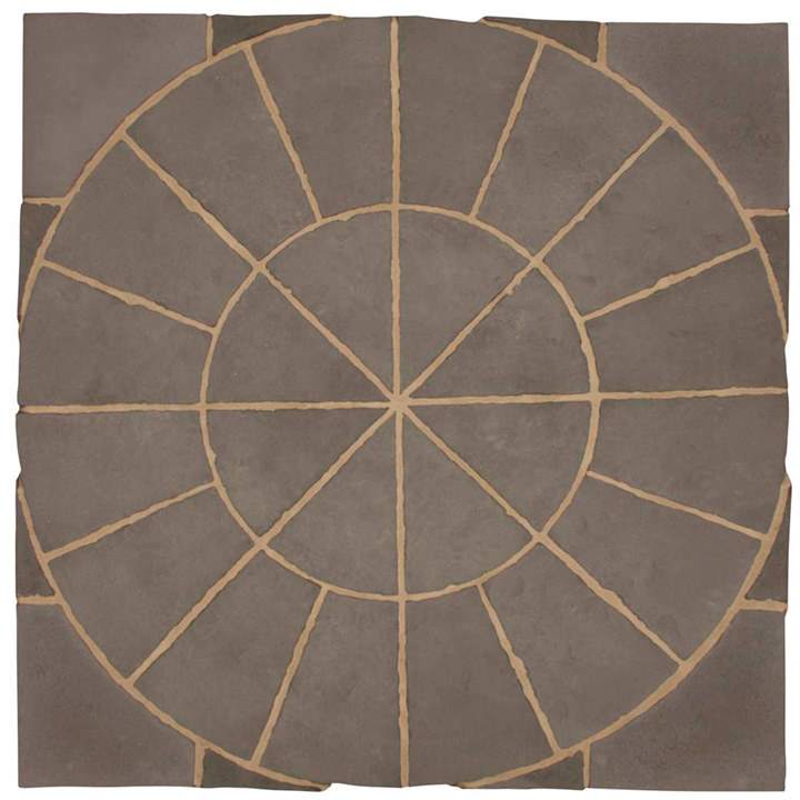 Minster Circle Squaring Off Kit - 1.8m Graphite