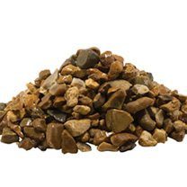 Golden Gravel Bulk