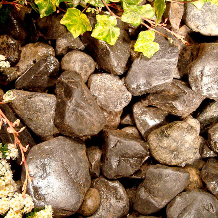 Black Sea Cobbles - Bulk