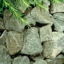 Forest Green Cobbles - Bulk