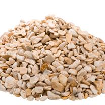 Honey Stone Chippings - Bulk