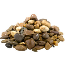 Coastal Pebbles - Bulk