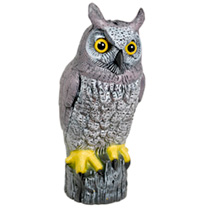 Garden Ornament - Owl