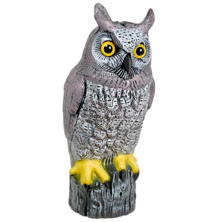 Garden Ornament - Owl