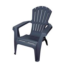 Garden Chair - Anthracite