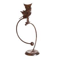 Kinetic Ornament - Owl