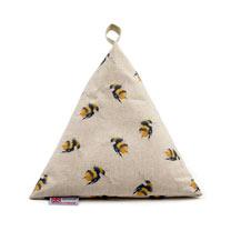 Bee Padi Pillow