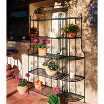 Baker's Rack Shelf