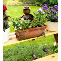 Flower Box Karl