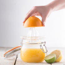 Kilner Juicer Set
