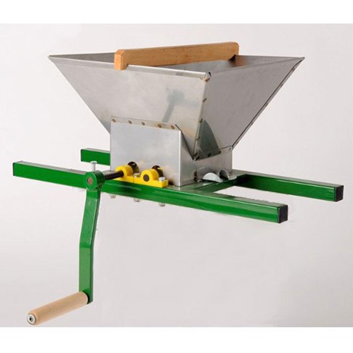 7 Litre Fruit Mill Crank Handle