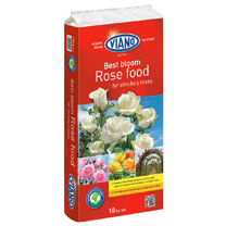 Best Bloom Rose Food - 10kg Bag