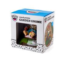 The Couch Potato Gnome