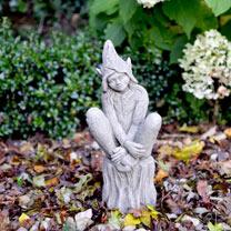 Foxglove Fairy