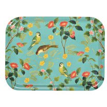 Flora and Fauna Collection - Tray