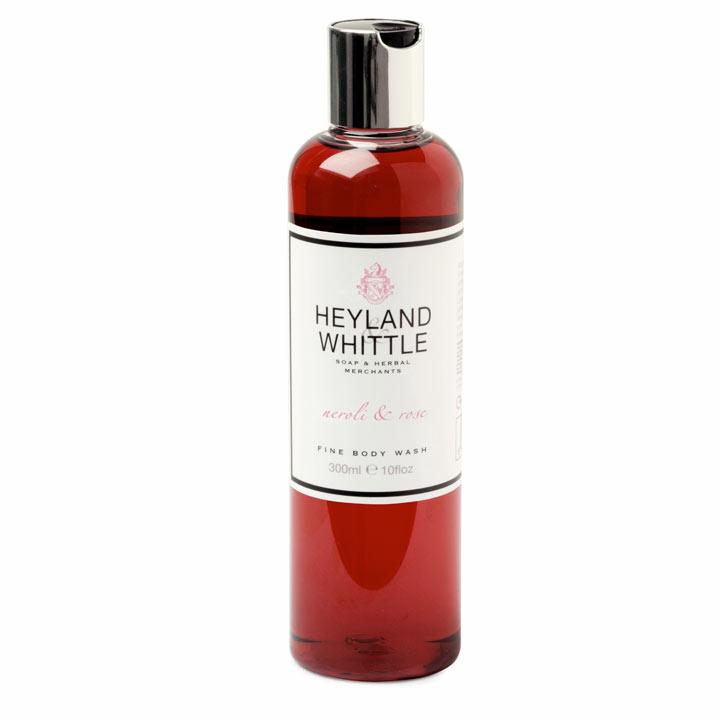 Neroil & Rose Fragrance