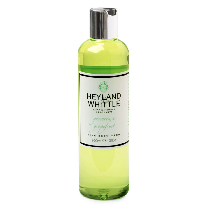 Green Tea & Grapefruit Fragrance