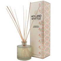 Green Tea & Grapefruit Diffuser / Candle