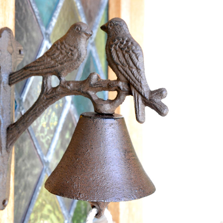 Bird Bell