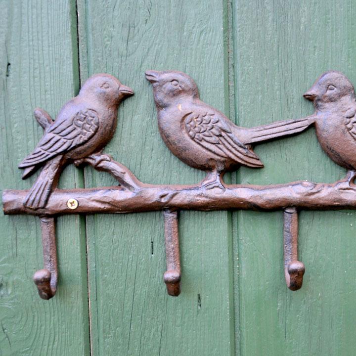 Singing Bird Hooks