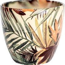 Tropical Planter - Tango