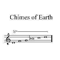 Wind Chimes - Chimes of Earth