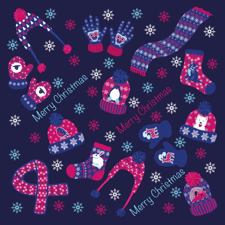 Knitted christmas christmas cards greetings cards charity knitted christmas christmas cards greetings cards charity gifts cards rspca shop m4hsunfo