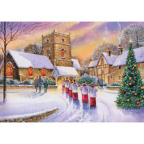 Evensong - Christmas Cards