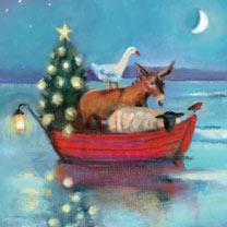 Christmas Journey - Christmas Cards