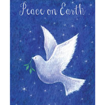 Peace on Earth - Christmas Cards