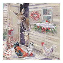 The Stable Door - Christmas Cards