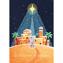 Bethlehem Cards