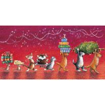 Christmas Celebration Cards
