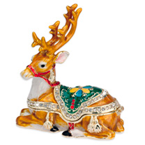Collectable Reindeer