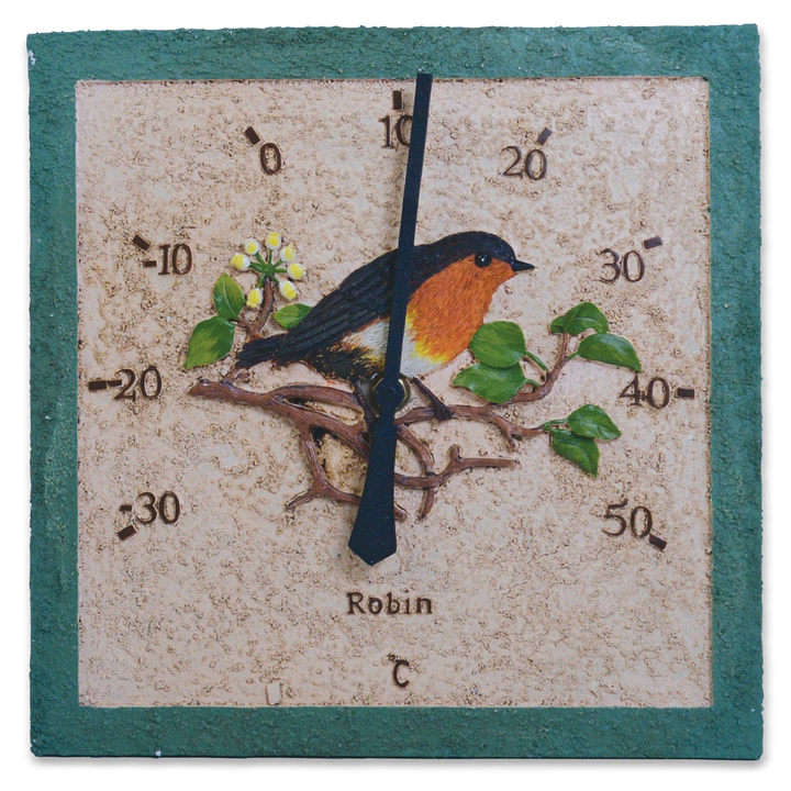 Robin Thermometer
