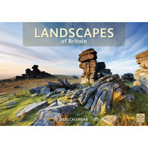 Calendar - Landscapes of Britain