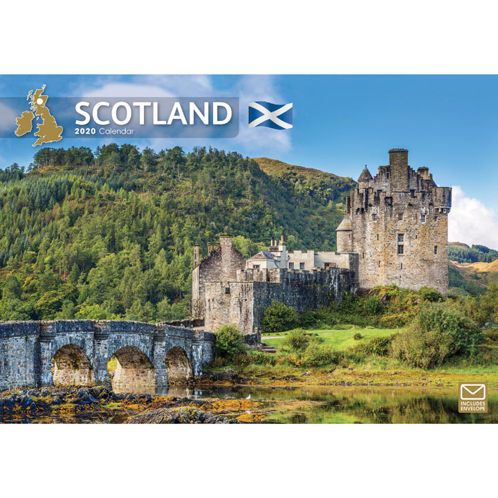 Calendar - Scotland