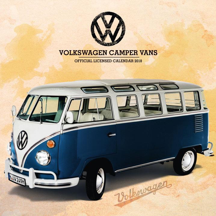 Calendar - VW Campers